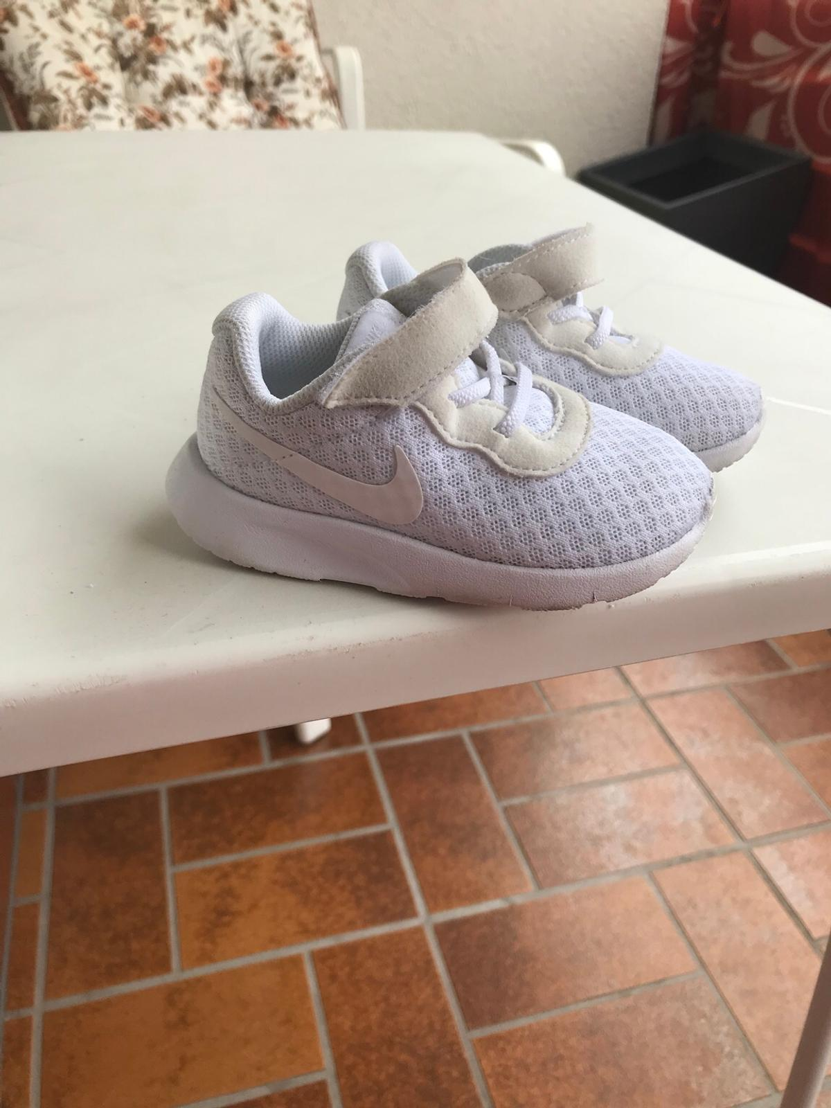super quality great prices cheapest price Schuhe//Kindersneaker Nike/Gr.22/Turnschuhe in 69214 ...