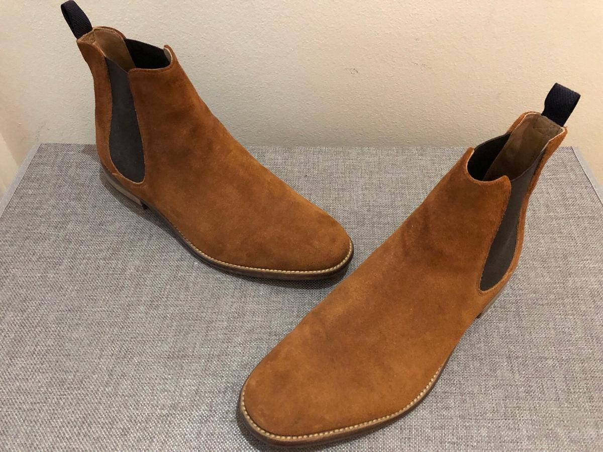 discount price shop for original best price Men's Chelsea Boots M&S Luxury in for £24.00 for sale   Shpock