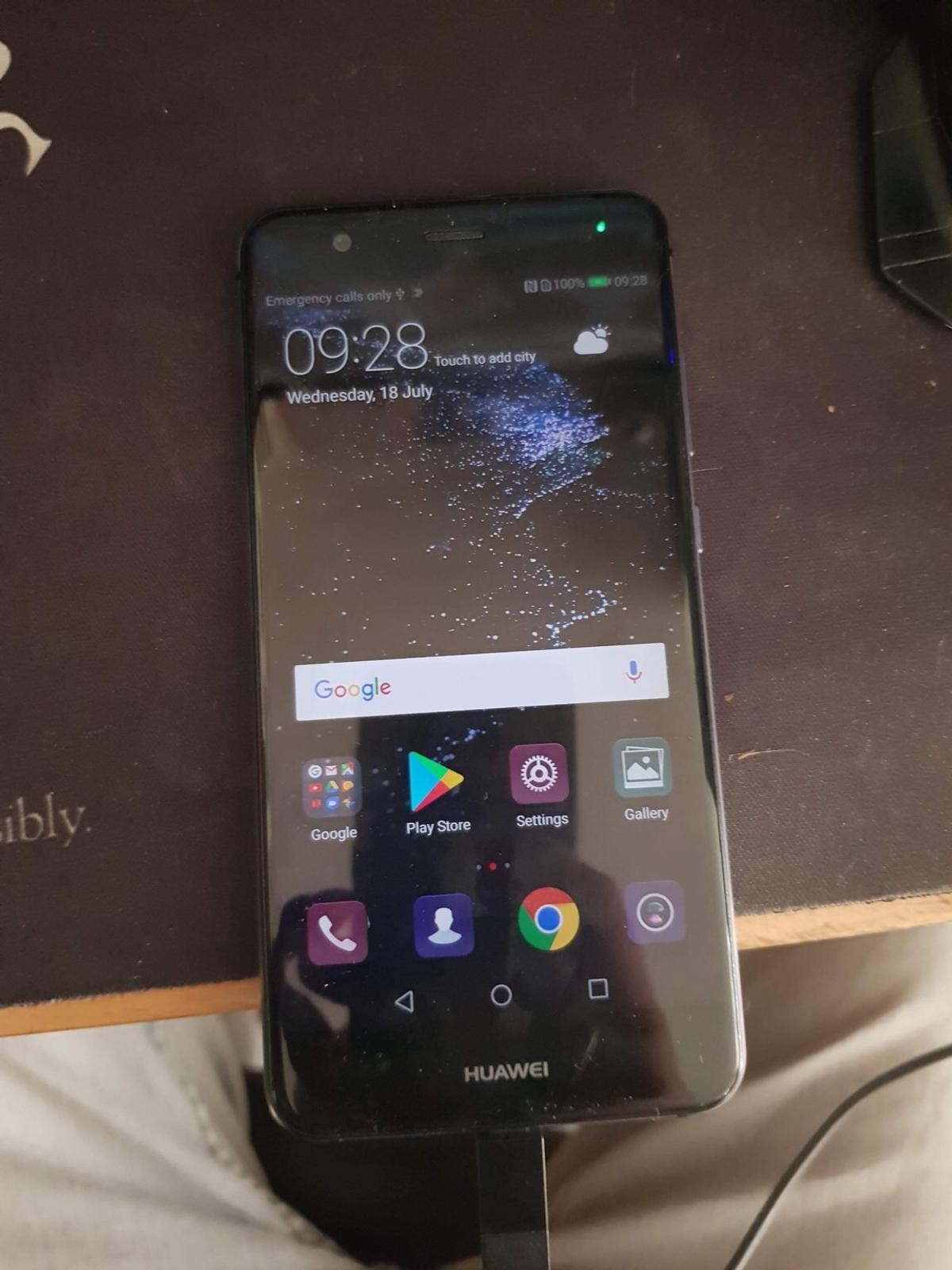 Huawei p10 lite mobile phone in PR2 Preston for £150 00 for