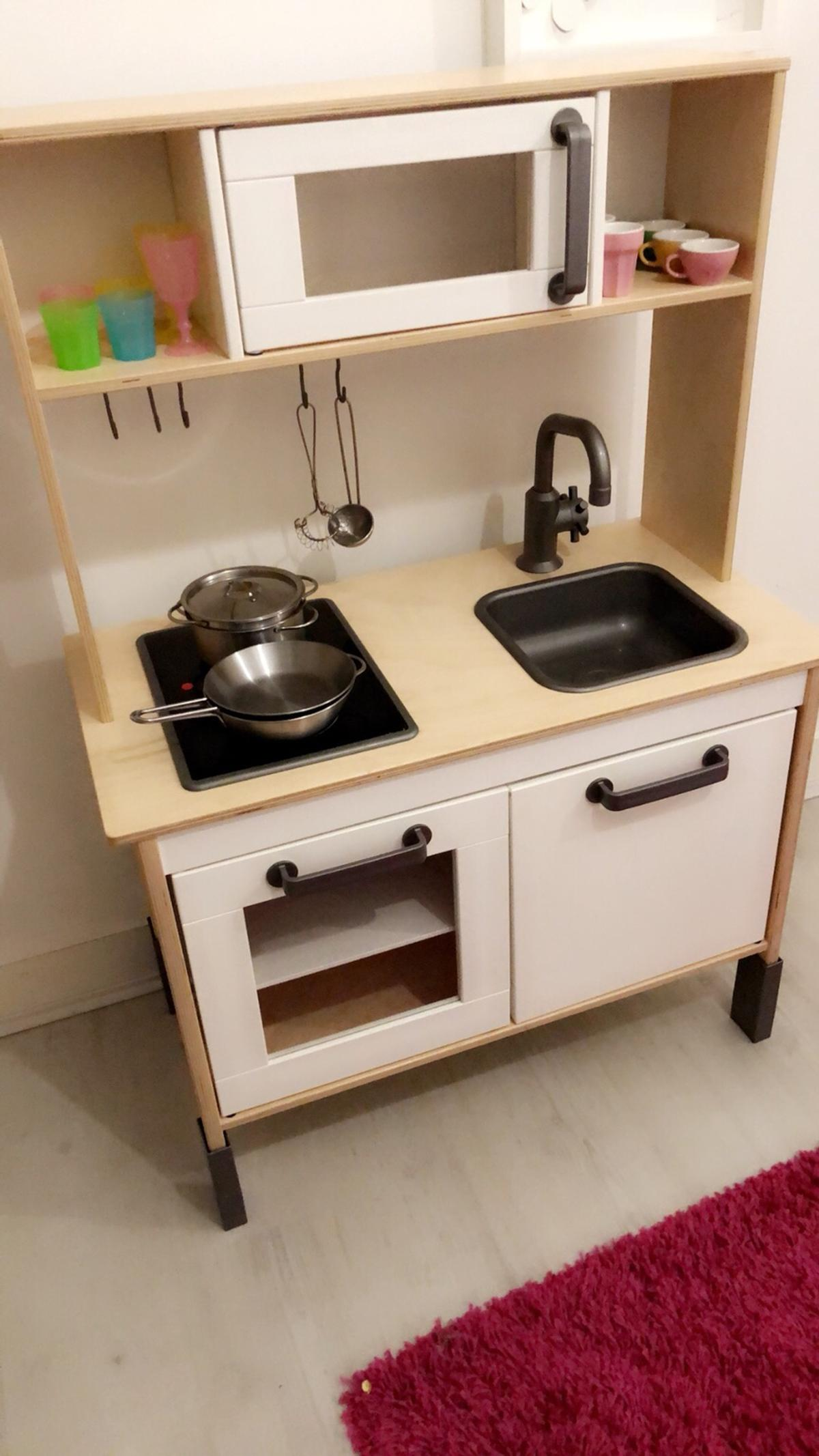 Kids Ikea Kitchen With Ikea Accessories In Sw1e London For 45 00