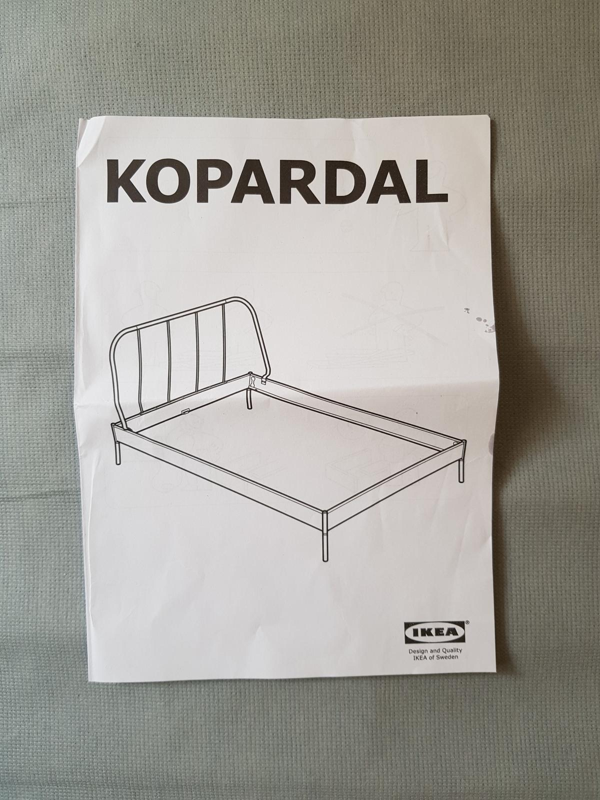 Ikea Double Bed Frame And Mattress In Sw8 Lambeth For 50 00 For Sale Shpock
