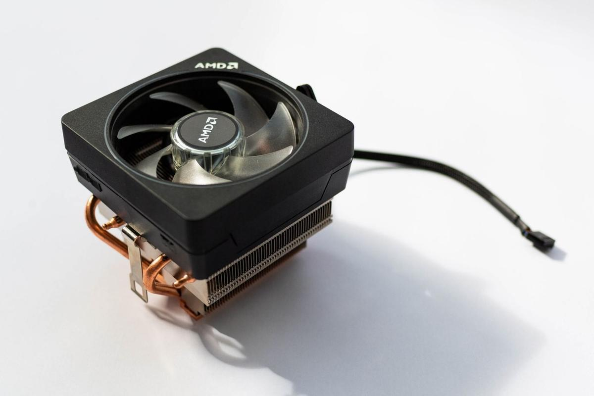 AMD Wraith Prism Cooler AM4 in CR0 Croydon for £15 00 for