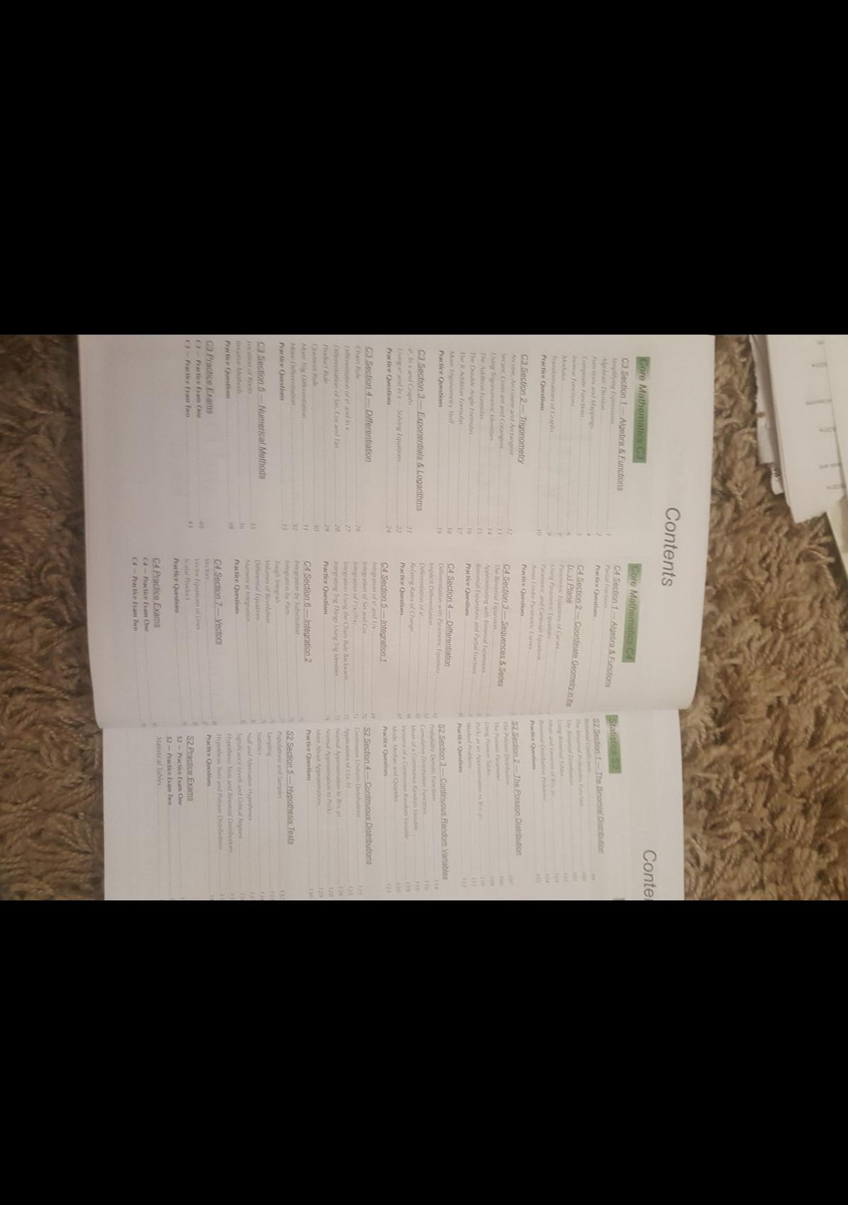 A2 level maths in E3 Hamlets for free for sale - Shpock