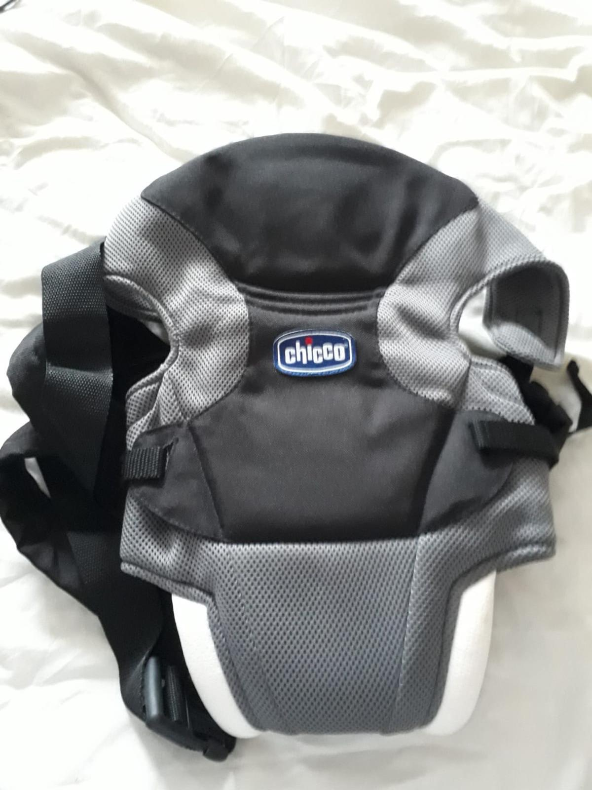 Chicco Baby Carrier