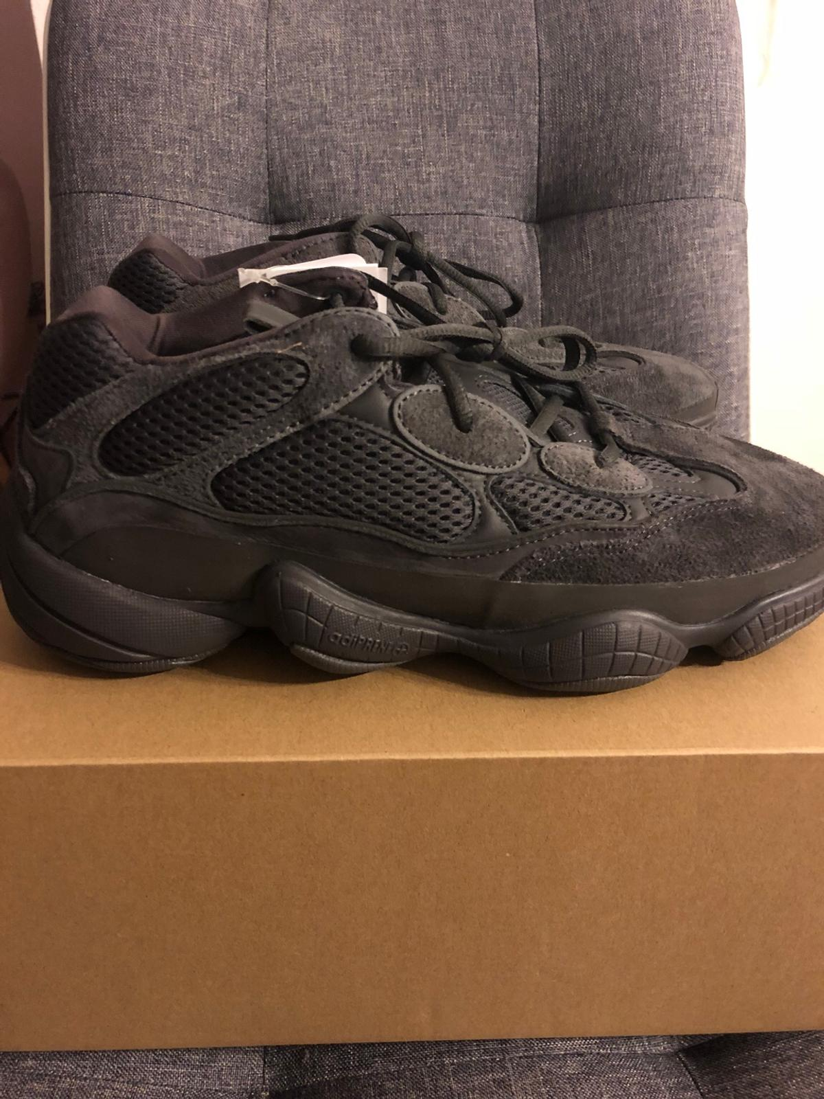 b7facc402ae Adidas Yeezy Boost 500 Black in 30823 Garbsen for €260.00 for sale ...
