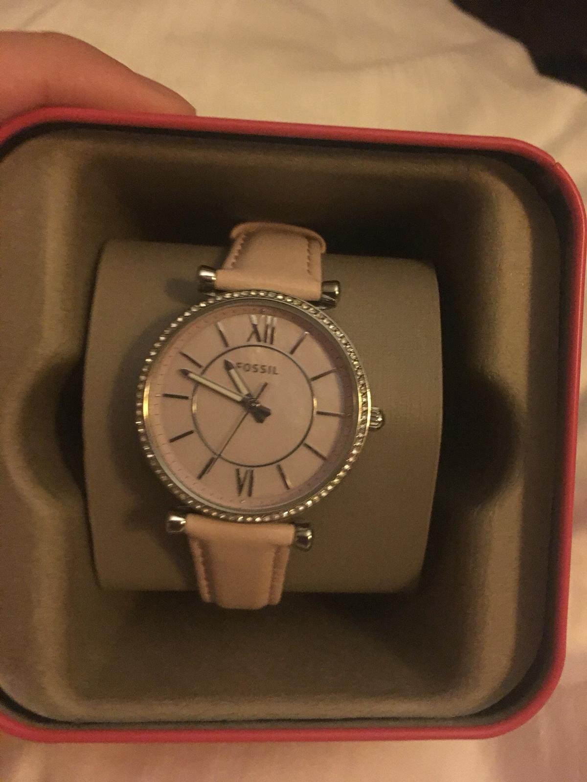 New! Fossil ladies watch in DA9 Dartford for £45 00 for sale