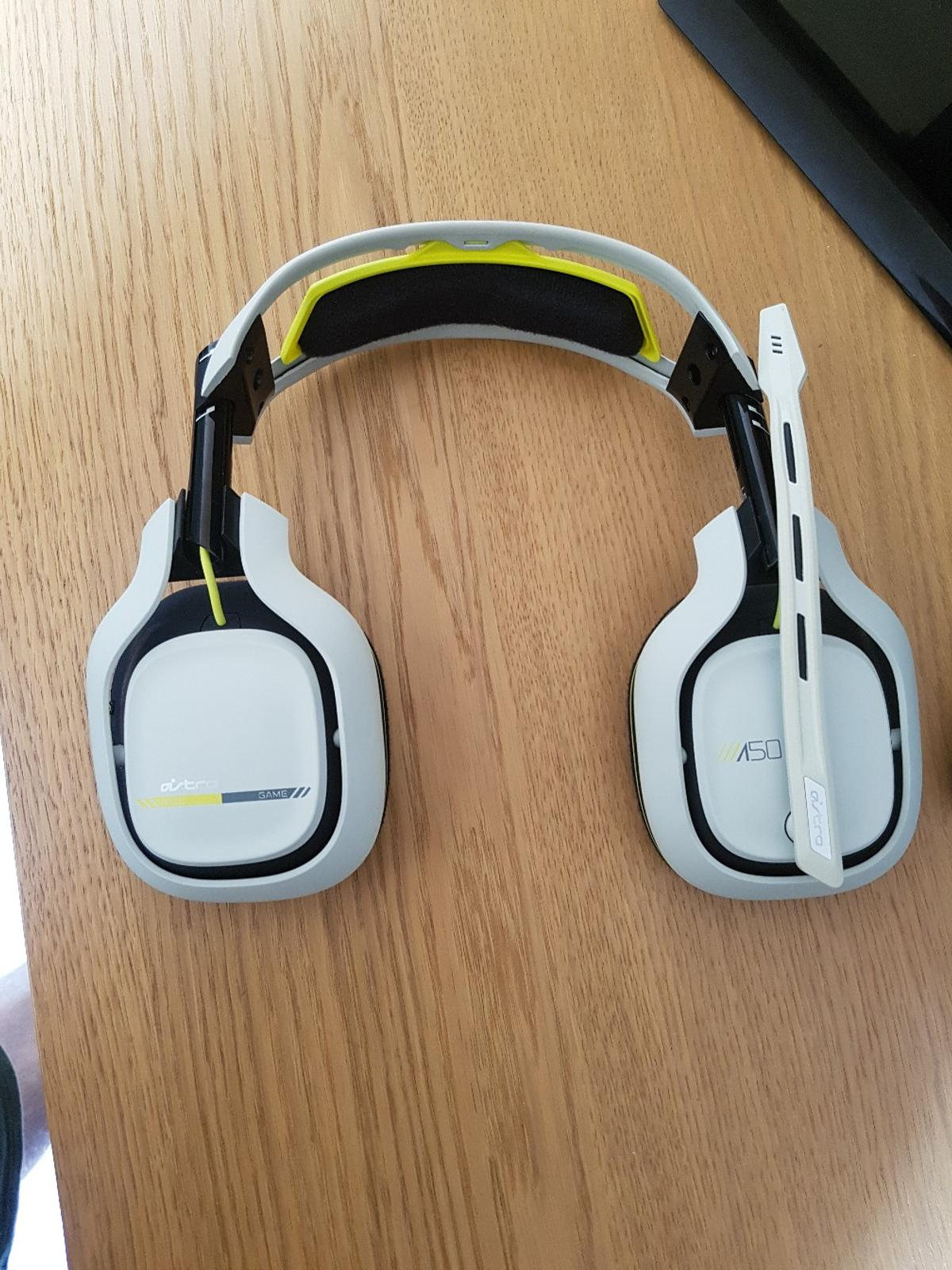 Astro a50 xbox one wireless headset in WS8 Walsall for £75 00 for