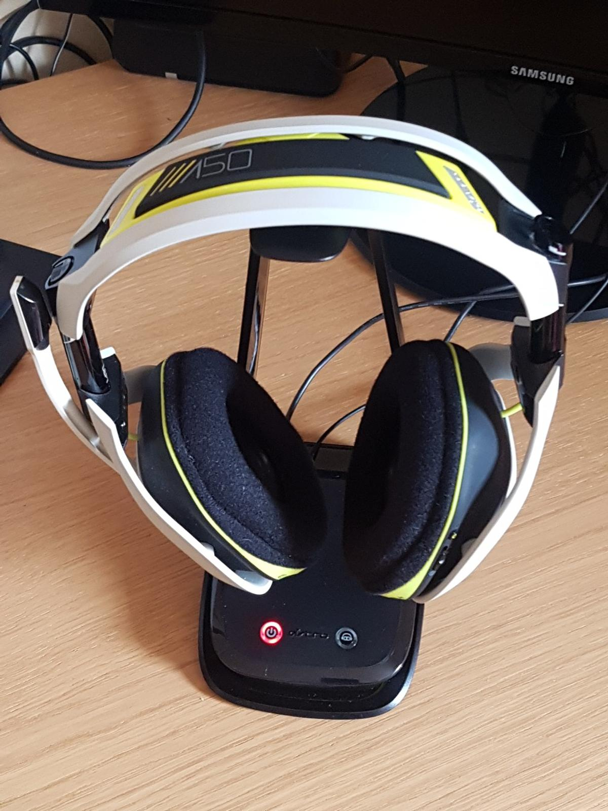 Astro a50 xbox one wireless headset in WS8 Walsall for