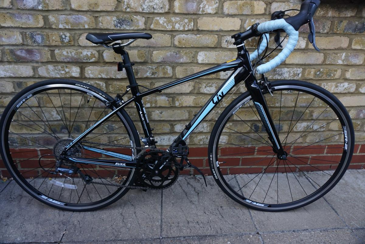 861c865af46 Road bike Giant Liv Avail 2 size xxs in SW16 Wandsworth for £399.00 ...