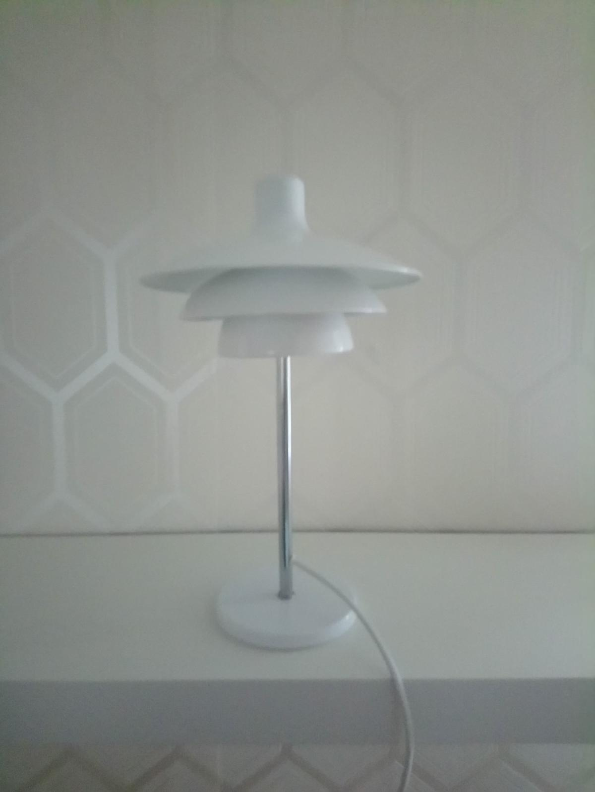 John Lewis Table Lamp In Cv11 Nuneaton And Bedworth For 10 00 For