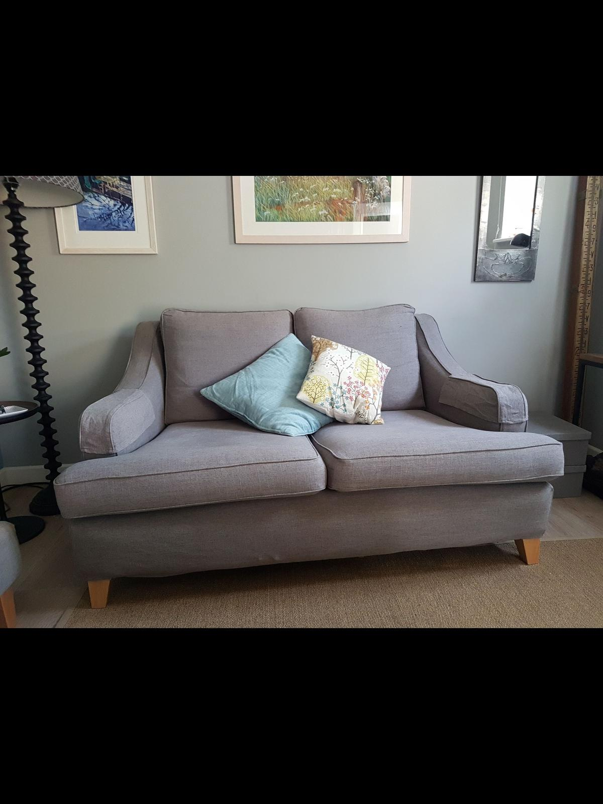 Multiyork Long Island Small Sofas in Cotswold for £200.00 ...