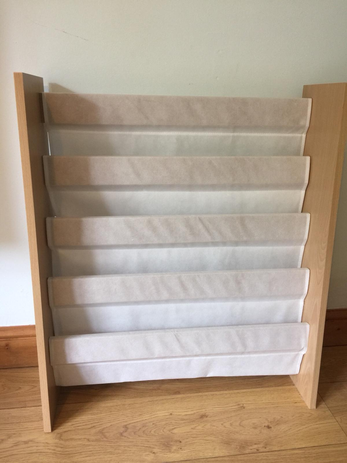 new arrival 82b15 11a80 Argos Home Sling Bookcase Kids