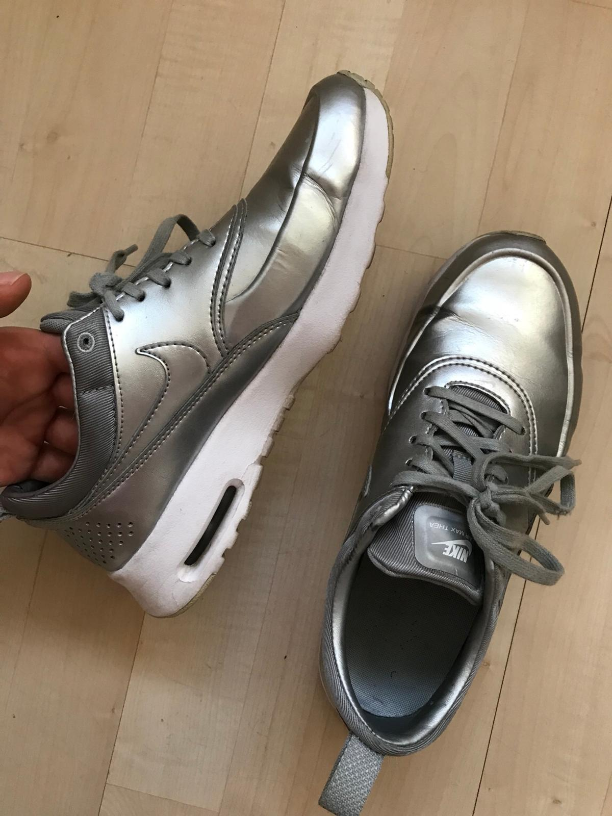 Nike Air Max Thea Größe 37,5 in 42697 Ohligs for €50.00 for