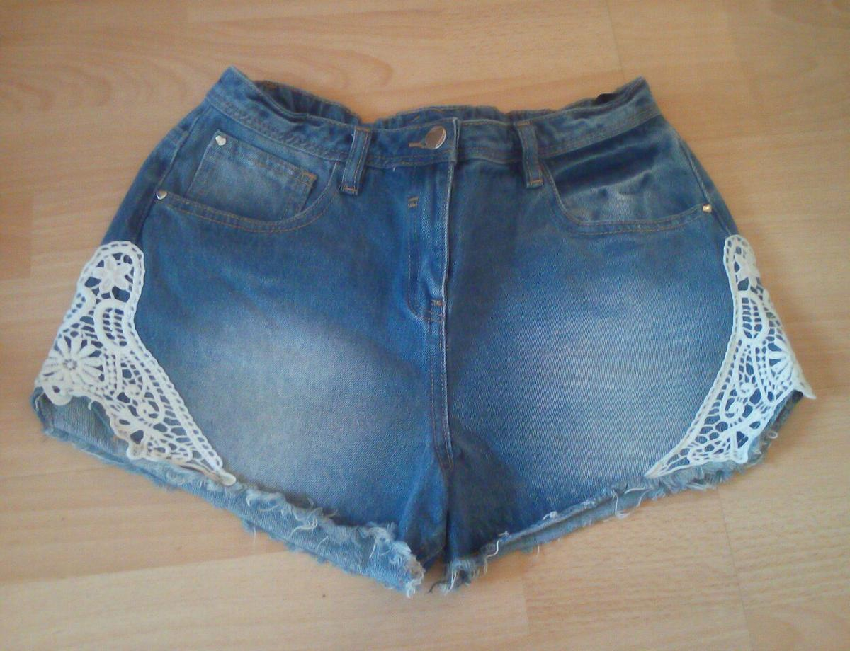 multiple colors super quality more photos GEORGE AGE 12-13 DENIM SHORTS in B98 Redditch for £3.00 for sale ...