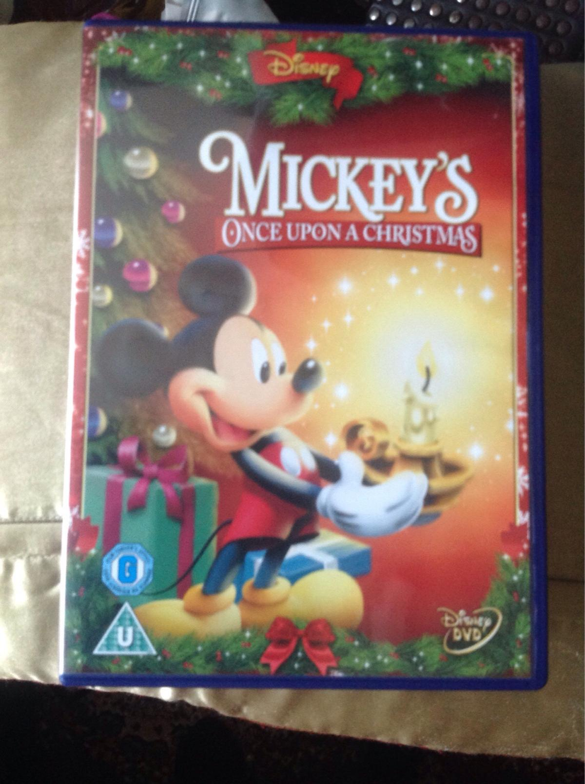 Mickey Once Upon A Christmas.Mickey S Once Upon Christmas