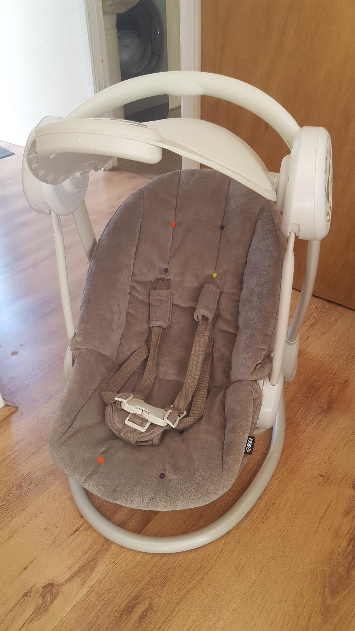 Mamas & Papas Starlite Swing in EC1V Islington for £30 00 for sale
