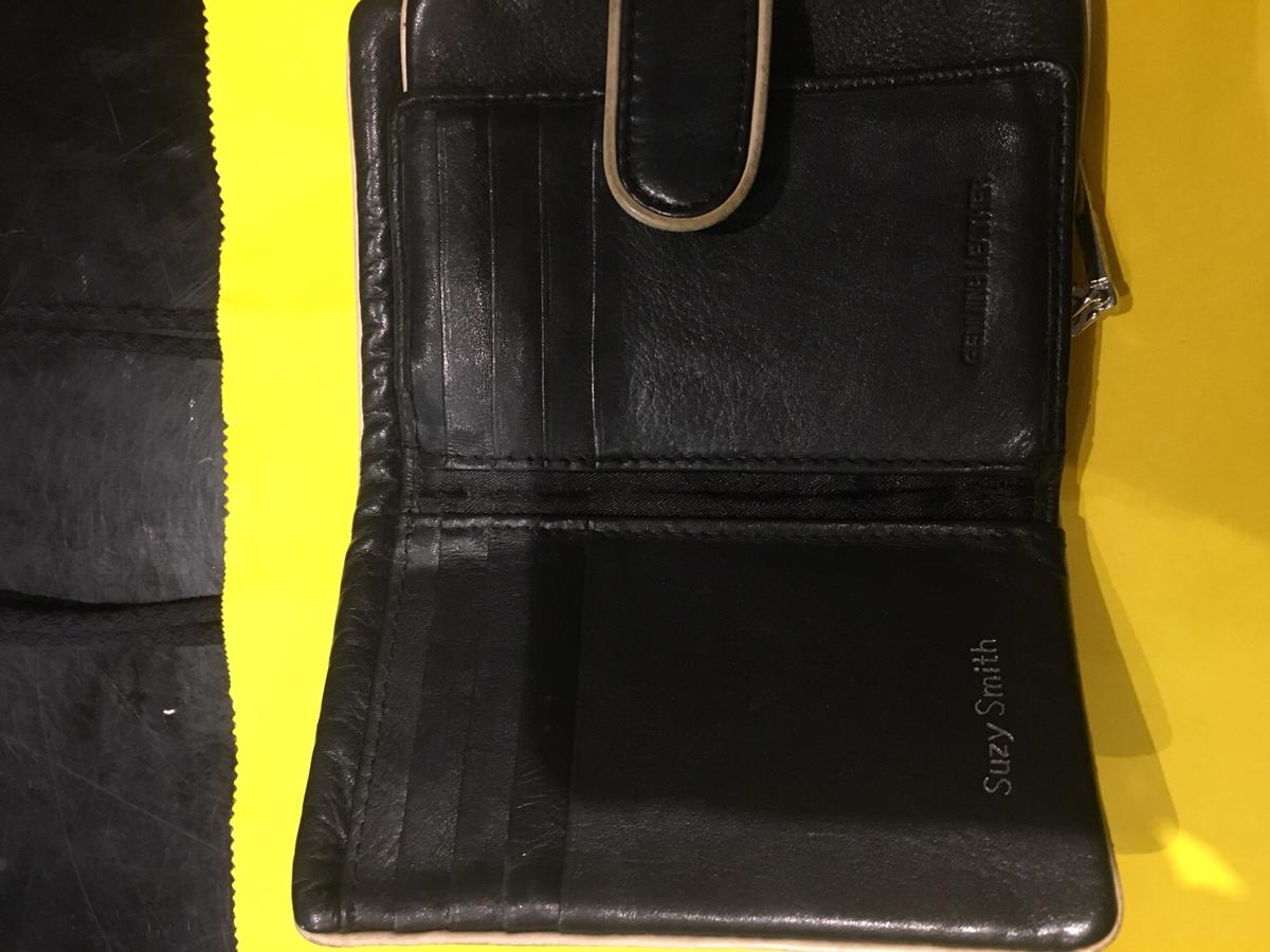 Suzy Smith Purse in BL4 Bolton for £5 00 for sale - Shpock