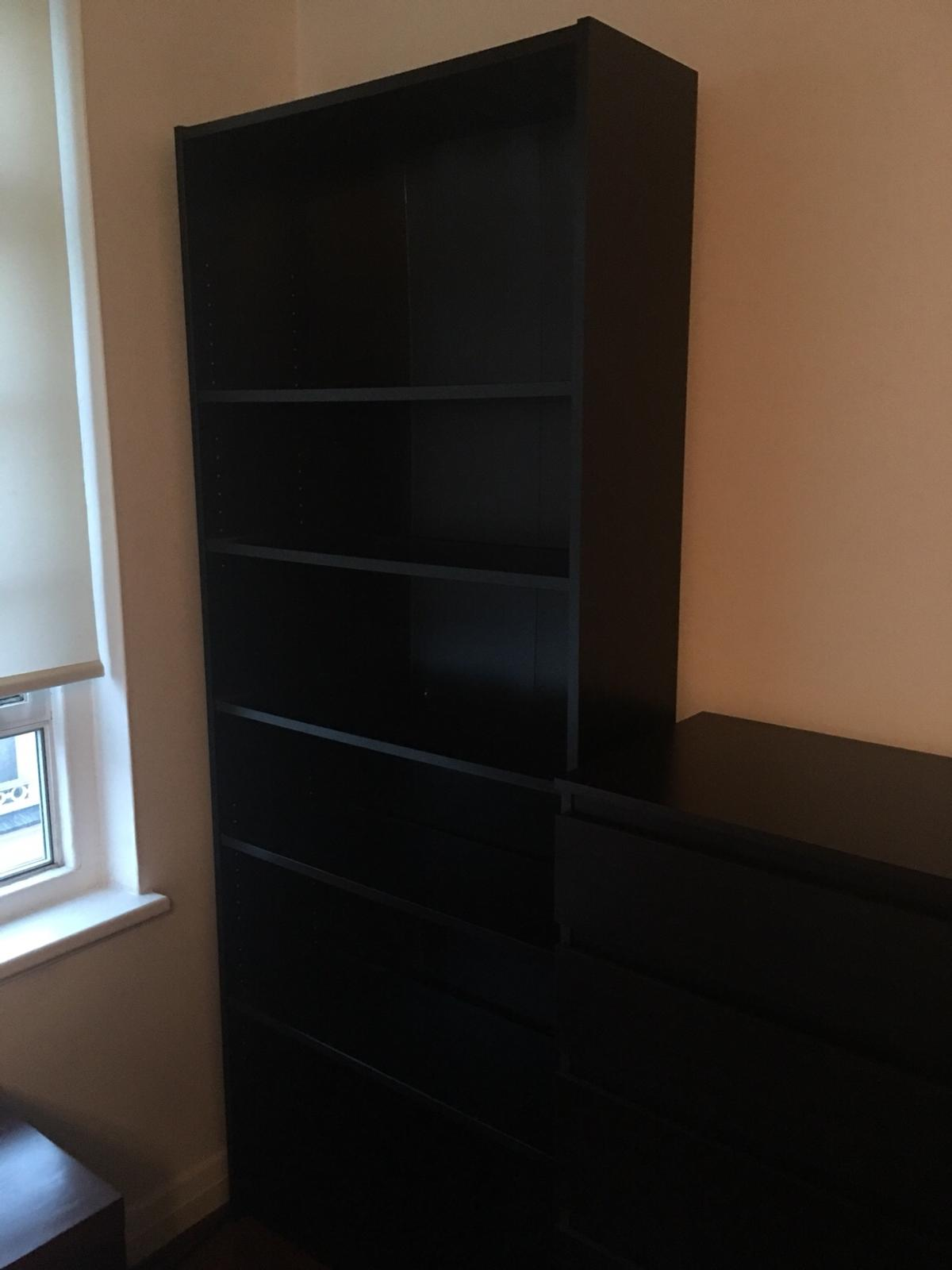 Ikea Billy Bookcase Black Brown In Sw1e Westminster For