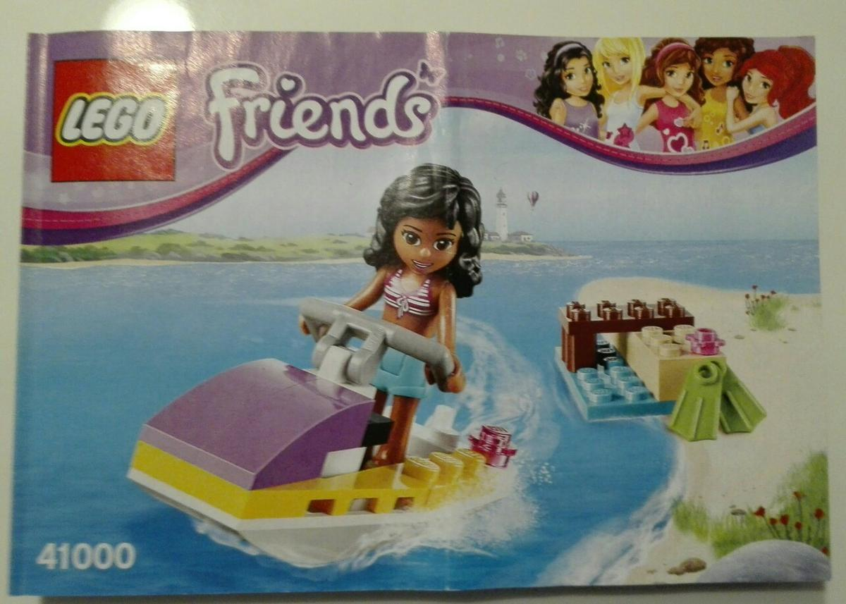 Lego Friends In 6413 Wildermieming For Free For Sale Shpock