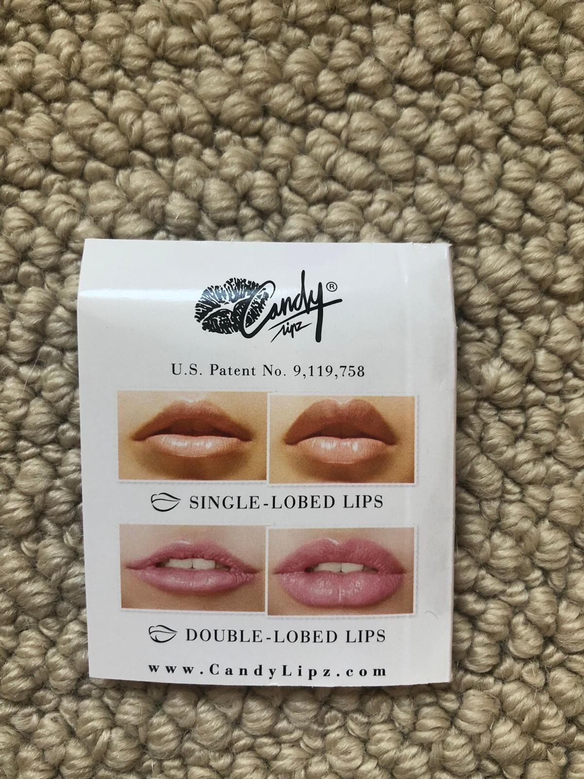 Candylipz Lip Plumper in AL10 Hatfield for £5 00 for sale