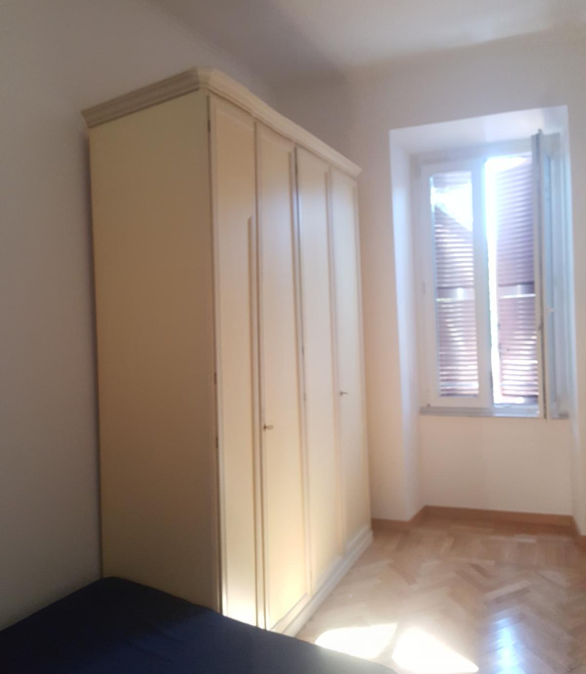 Regalo Armadio 4 Ante.Armadio 4 Ante In 00187 Roma For Free For Sale Shpock