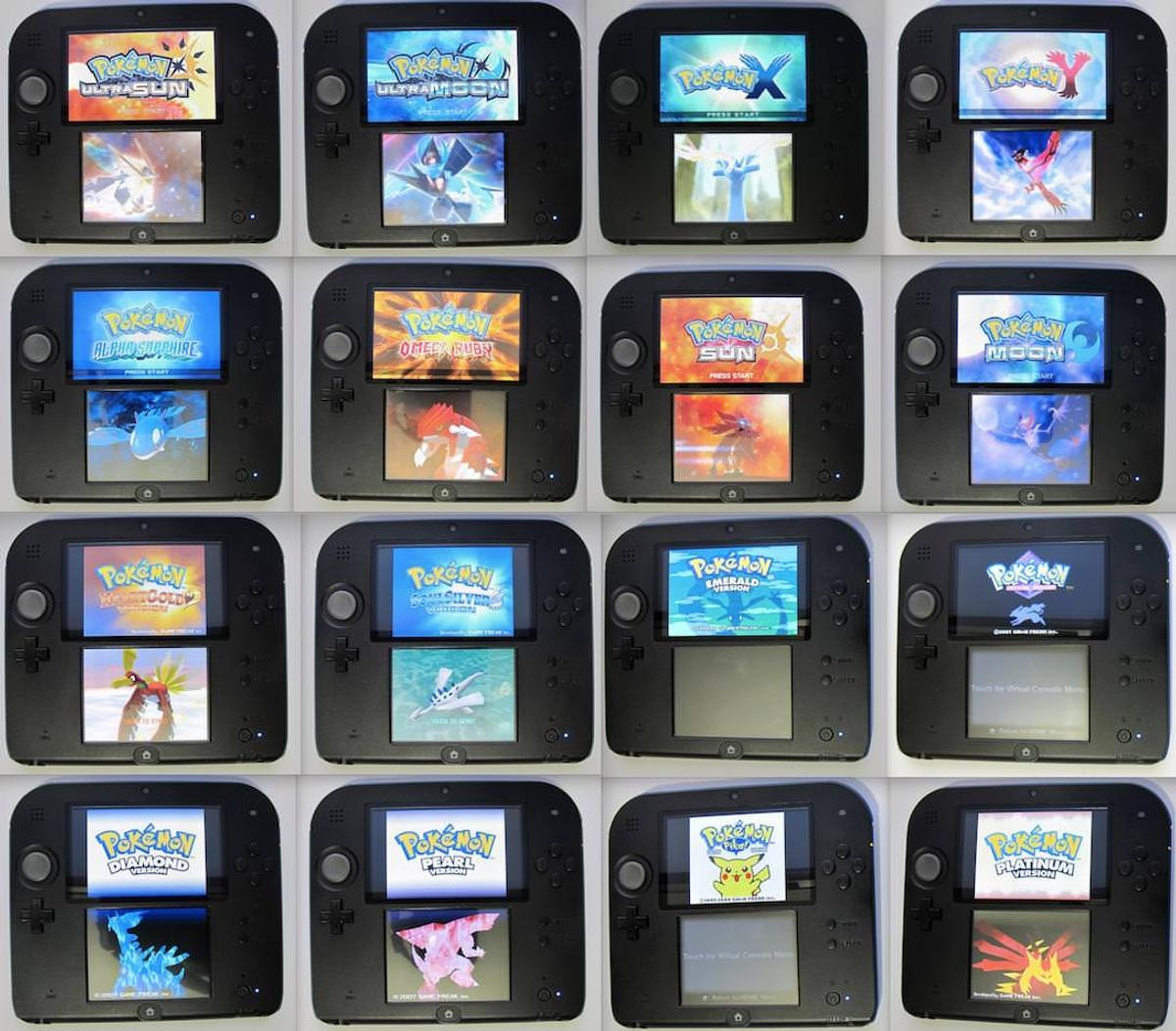 New NINTENDO 3DS/2DS 80 GAME Mod, Luma, 3shop in WC2H London