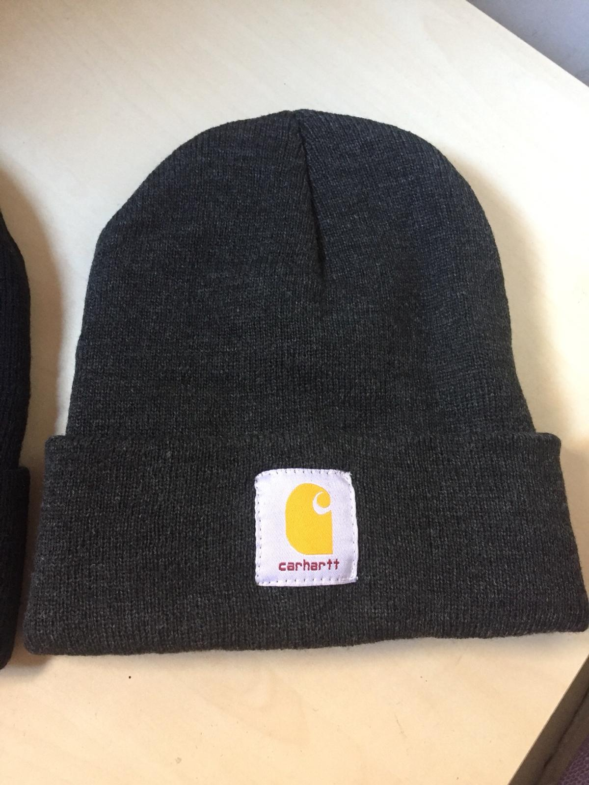 quality design 7f5cd 8e6b8 cappello carhartt