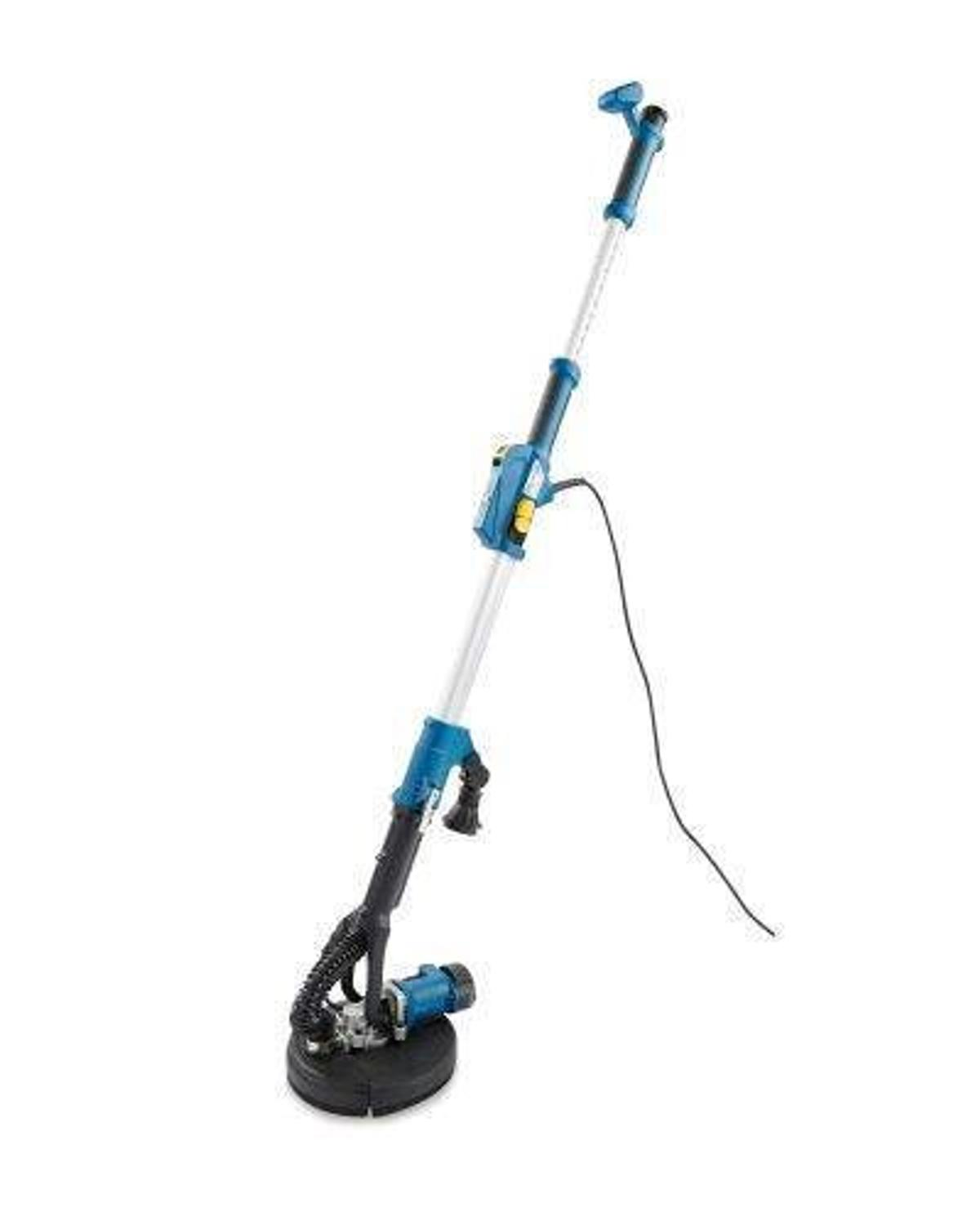 Workzone Telescopic LED Drywall Sander 710W in LE18 Blaby