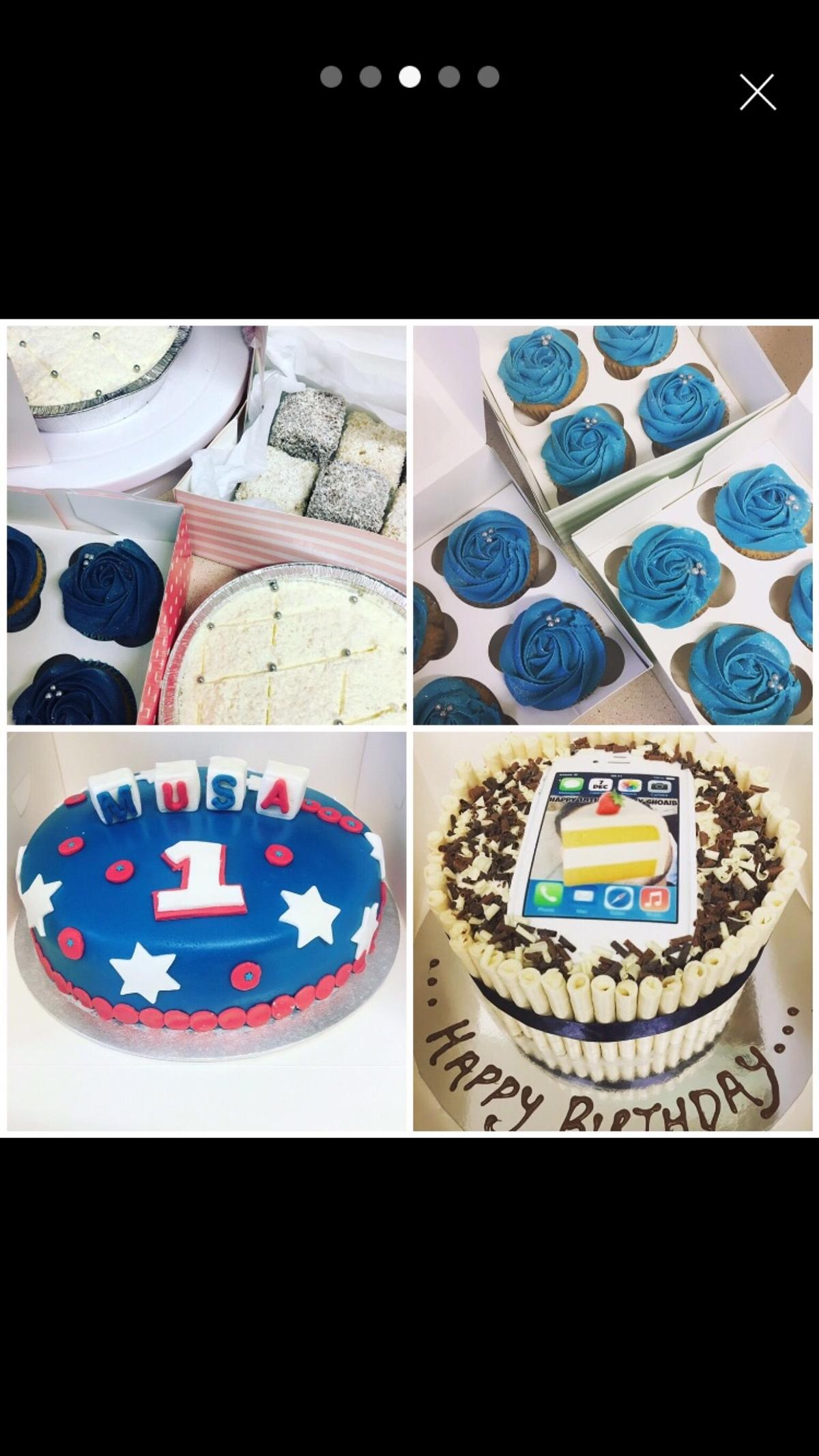 Excellent Fresh Cakes In Bb1 Blackburn For 20 00 For Sale Shpock Funny Birthday Cards Online Aeocydamsfinfo