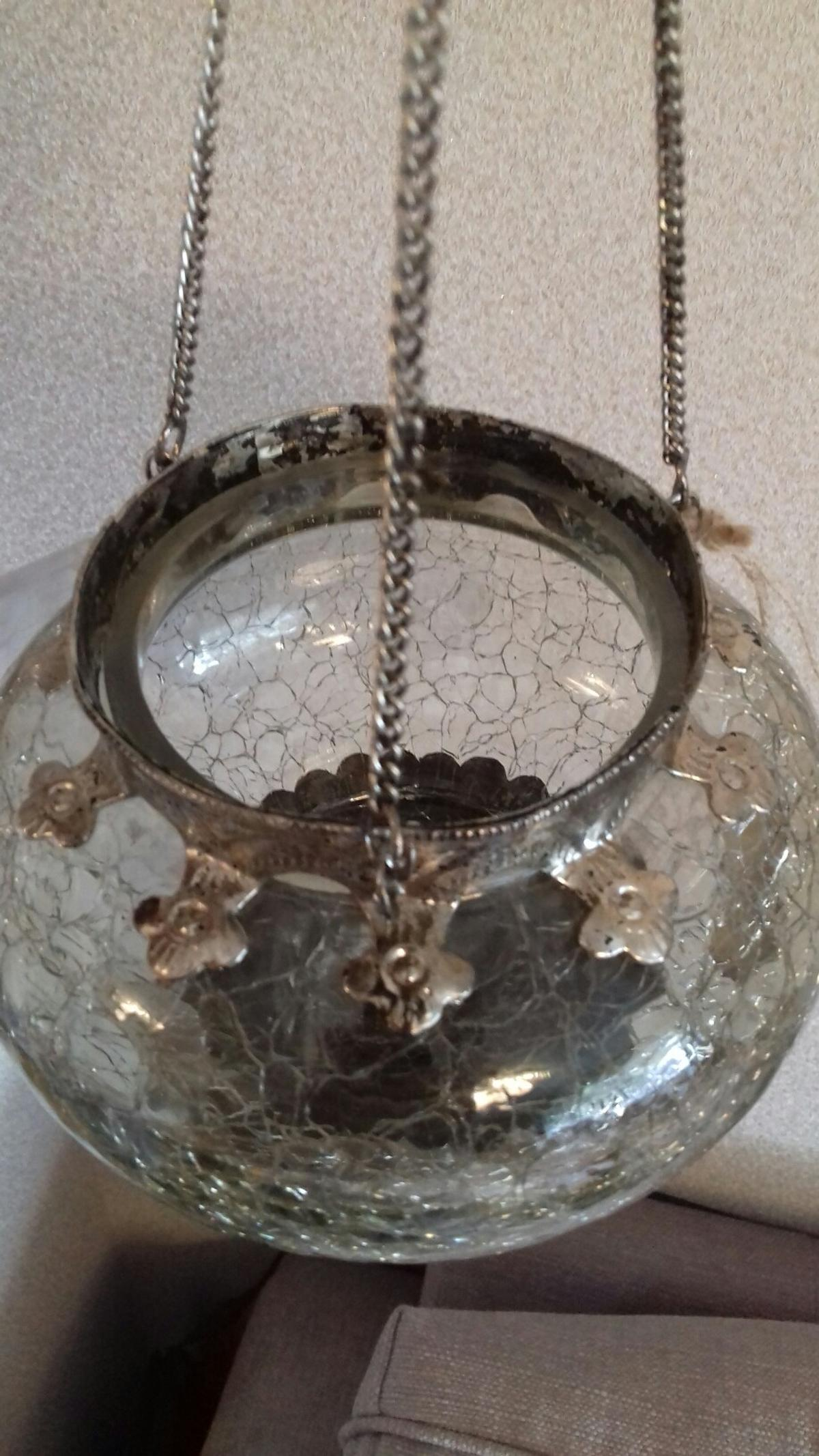 INDIAN HANDCRAFTED LANTERN  Brand new  in L35 Helens for