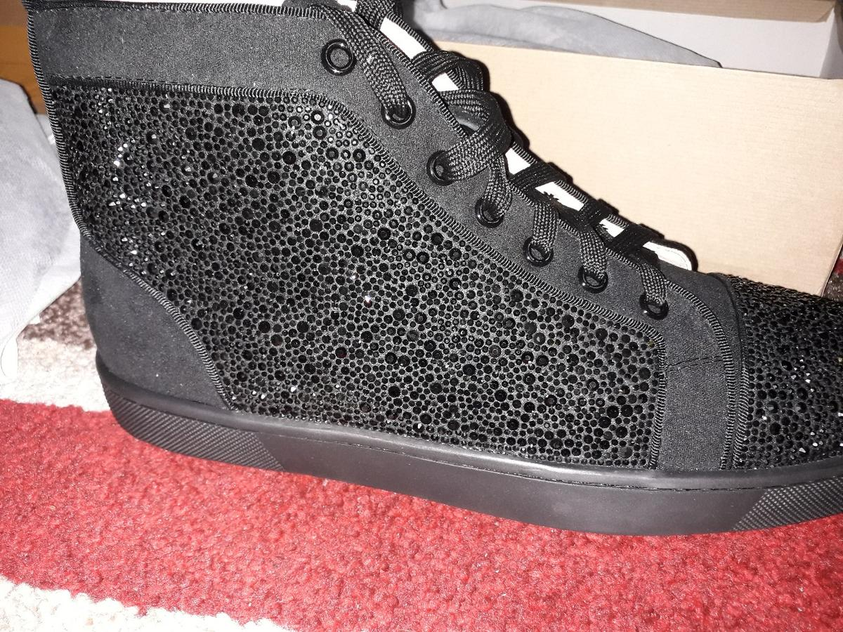 6e385616c9f christian louboutin mens in OL16 Rochdale for £100.00 for sale - Shpock