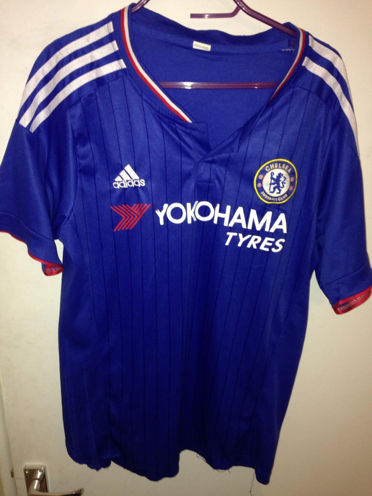 new arrival eb9f8 a1ee7 CHELSEA KIT