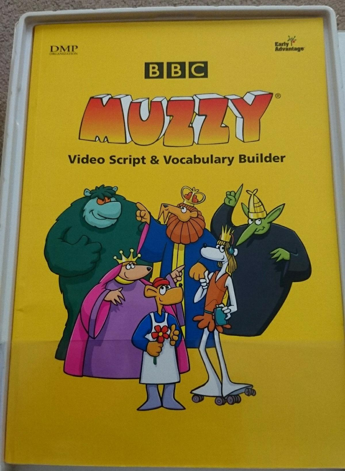 Muzzy BBC - Italian Language Course for Chil in for £15 00