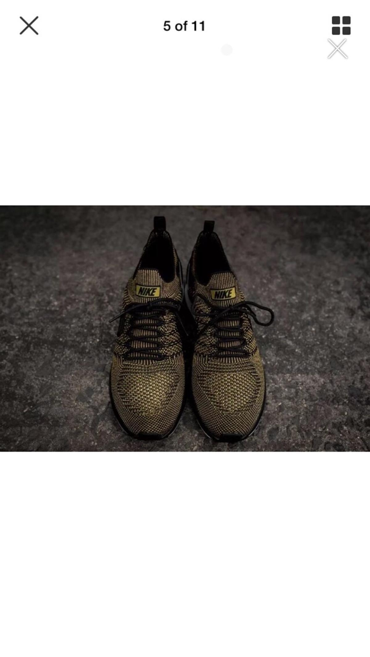 brand new 76c63 a64b4 nike air zoom mariah flyknit racer size 6 Uk in E9 London for £50.00 ...