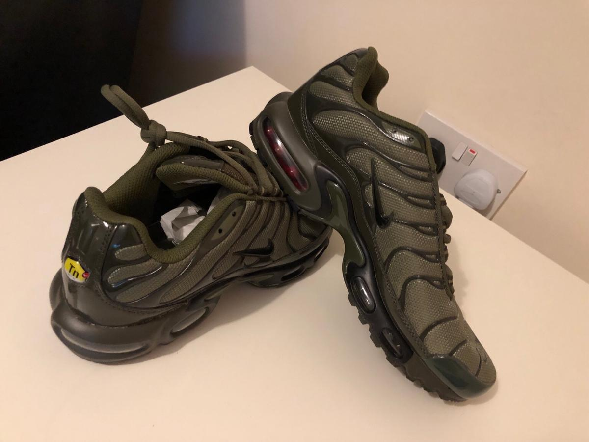 check out 64499 fa3b1 Men's Nike TN brand new in box... Size 8&9
