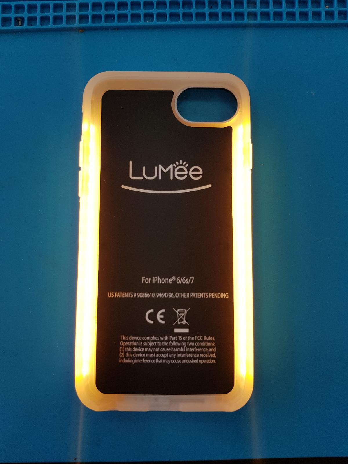 brand new 9dd06 d390b 1-1 LuMee Duo Case Clone in BD7 Bradford for £15.00 for sale - Shpock