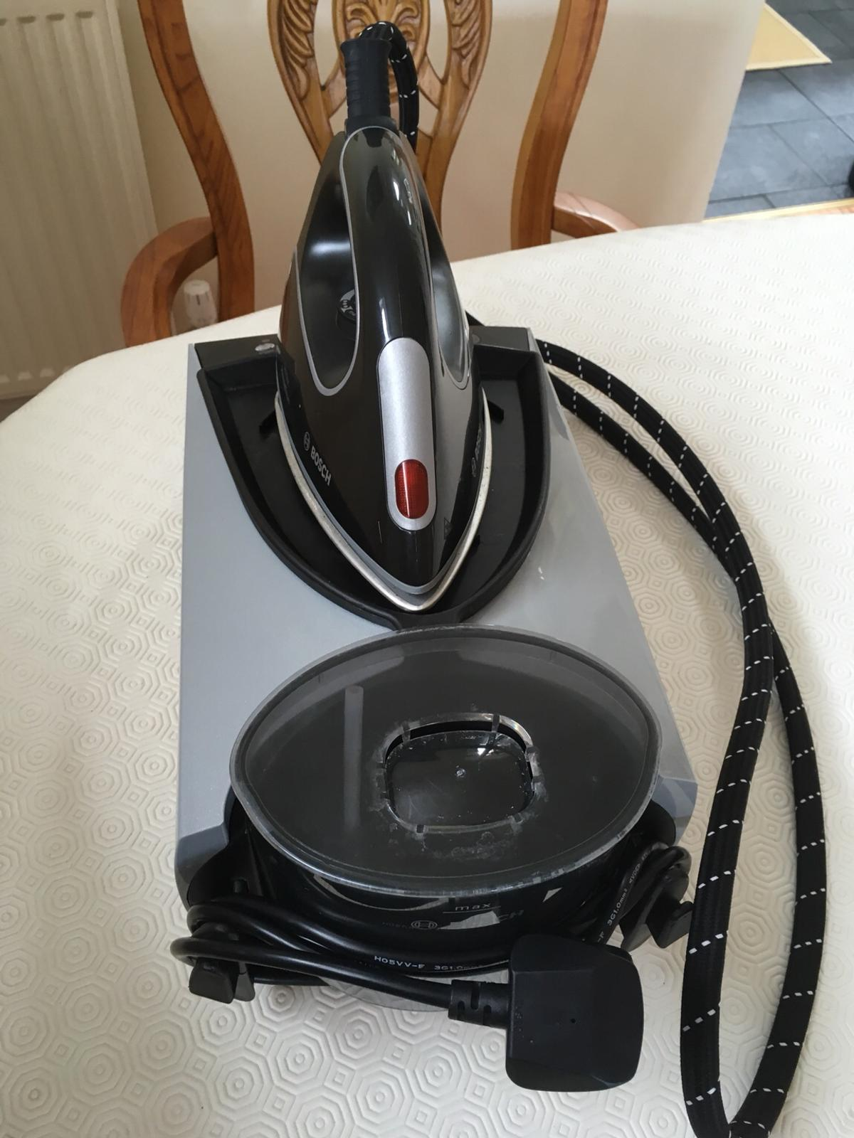 Bosch Steam Generator in Doncaster for £40 00 for sale - Shpock
