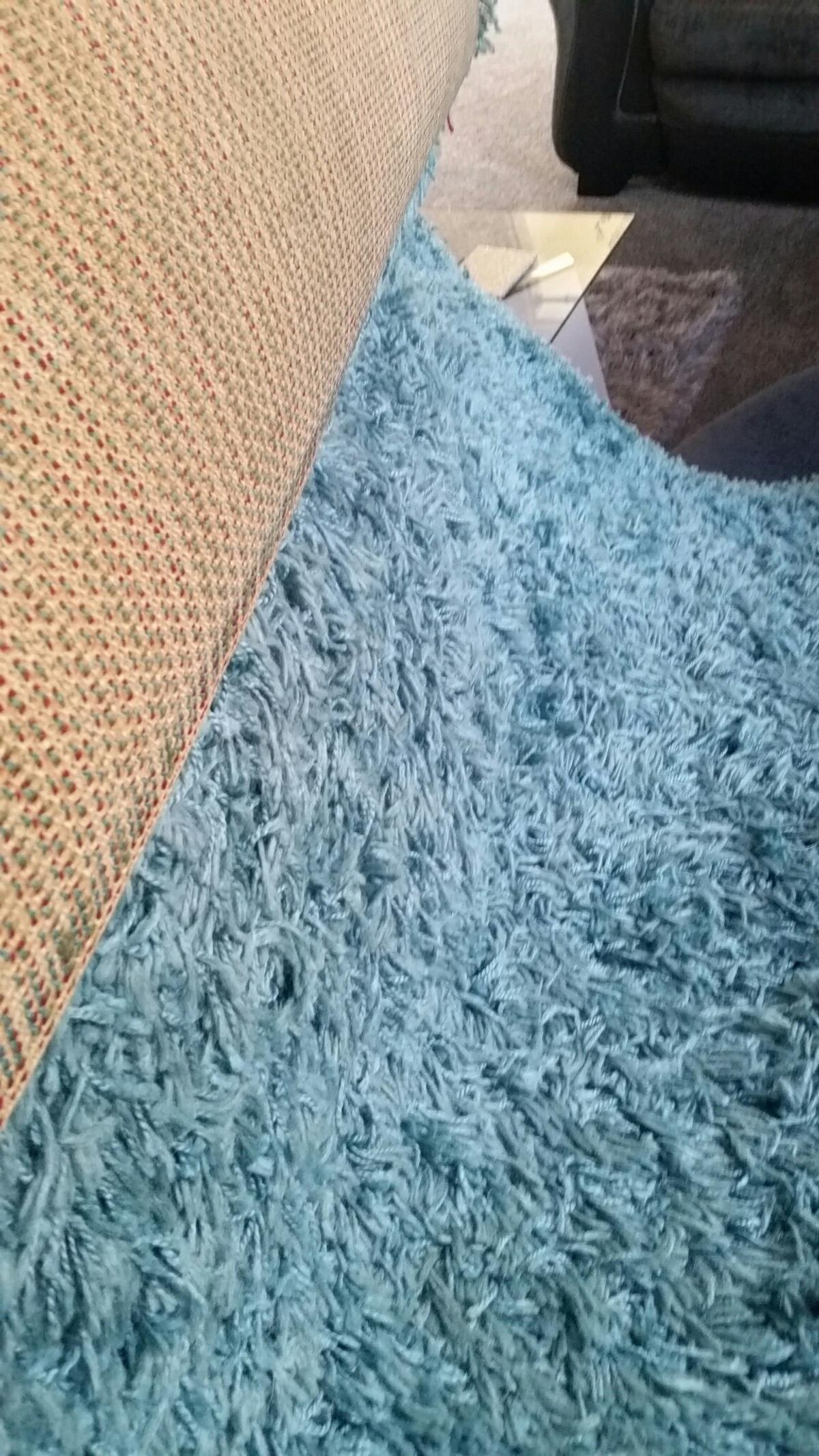 Teal Next Rug For In Wv16