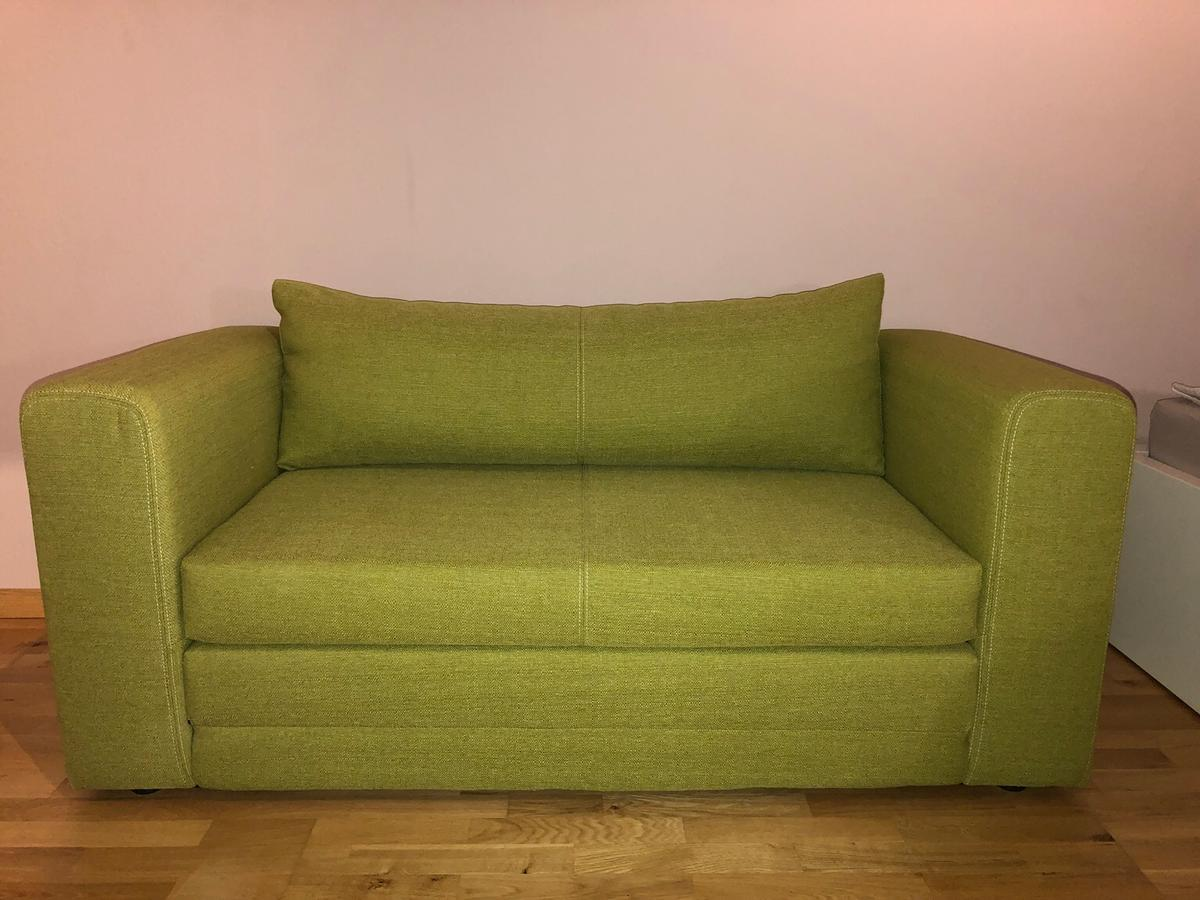 Ikea Askeby Schlafsofa In 67117 Limburgerhof For 99 00 For Sale Shpock
