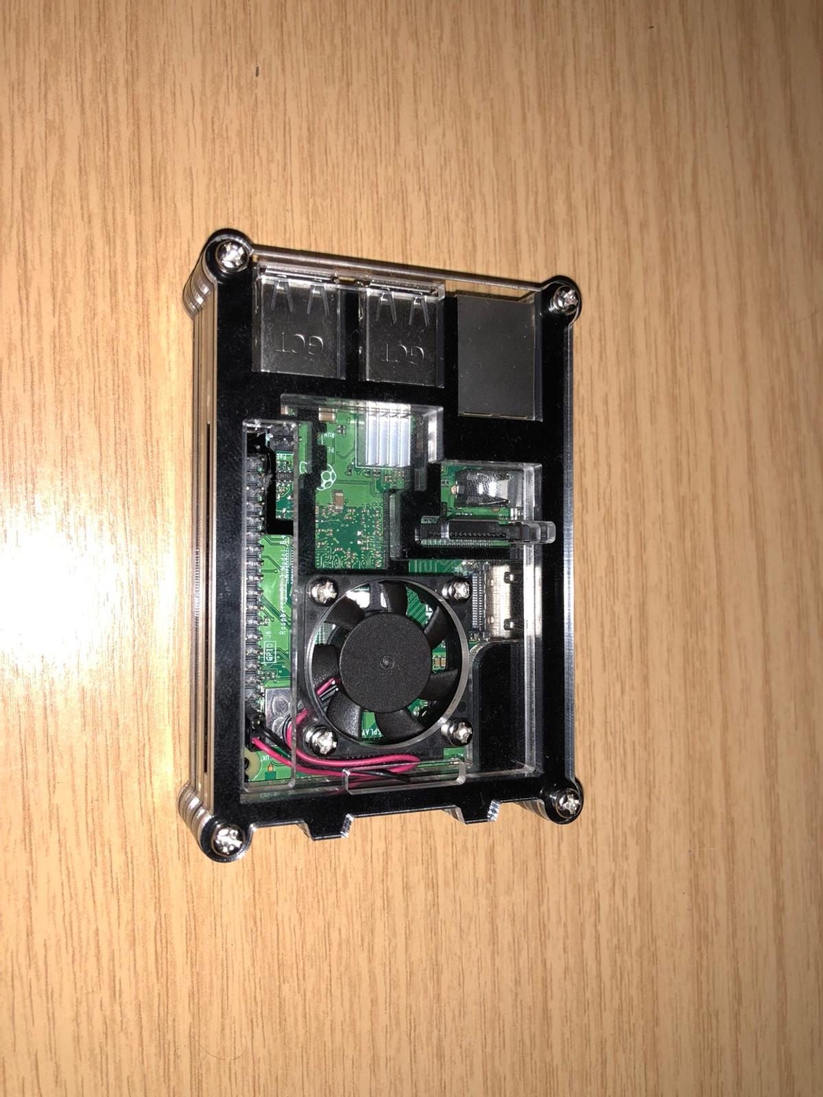 Raspberry Pi 3 B+ & Overclocked 1 57Ghz in N22 Haringey for £100 00