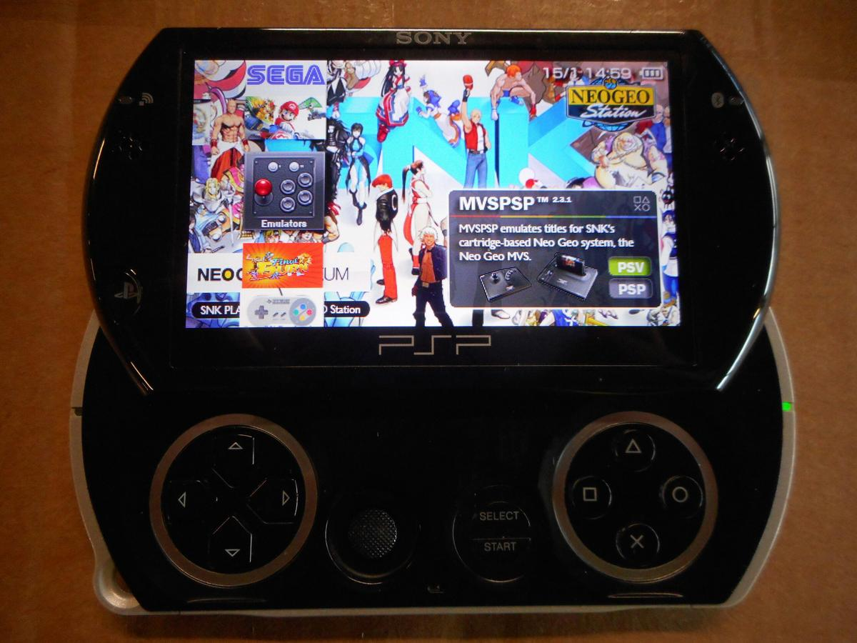 PSP GO C/W CFW 5000 GAMES BOXED in BD4 Bradford for £100 00 for sale