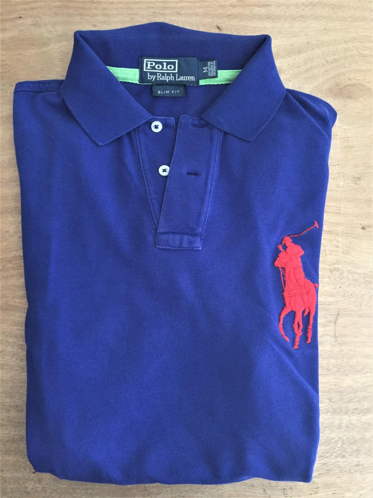 competitive price 4034c 7bbe1 Ralph Lauren Polohemd in 80331 München for €25.00 for sale ...