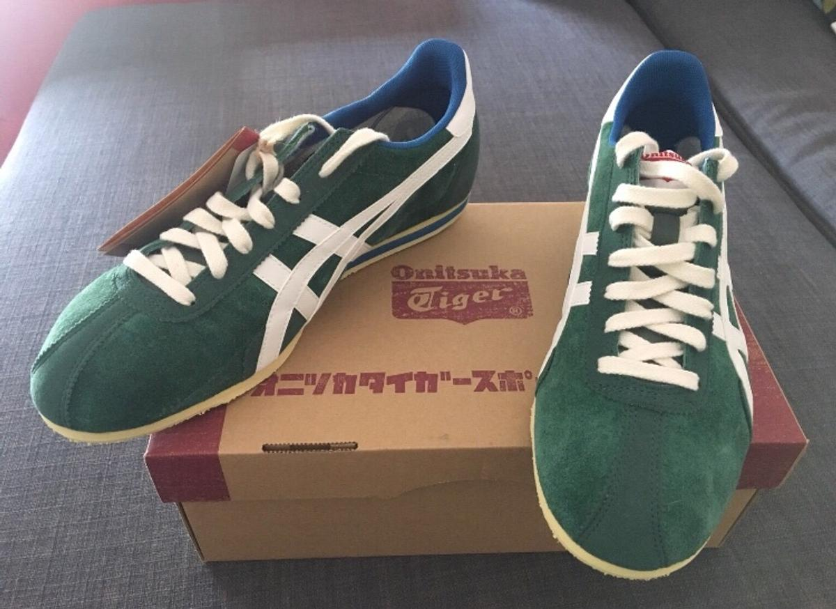 get nervous Malawi linen  Scarpe Onitsuka Tiger - NUOVE in 20144 Milano for €45.00 for sale | Shpock