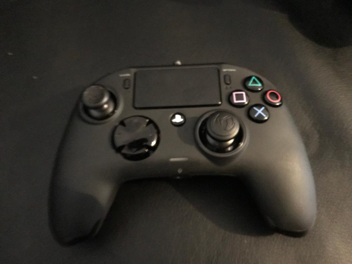 PS4 Nacon Revolution Pro Scuff Controller in LS5 Leeds for £49 99