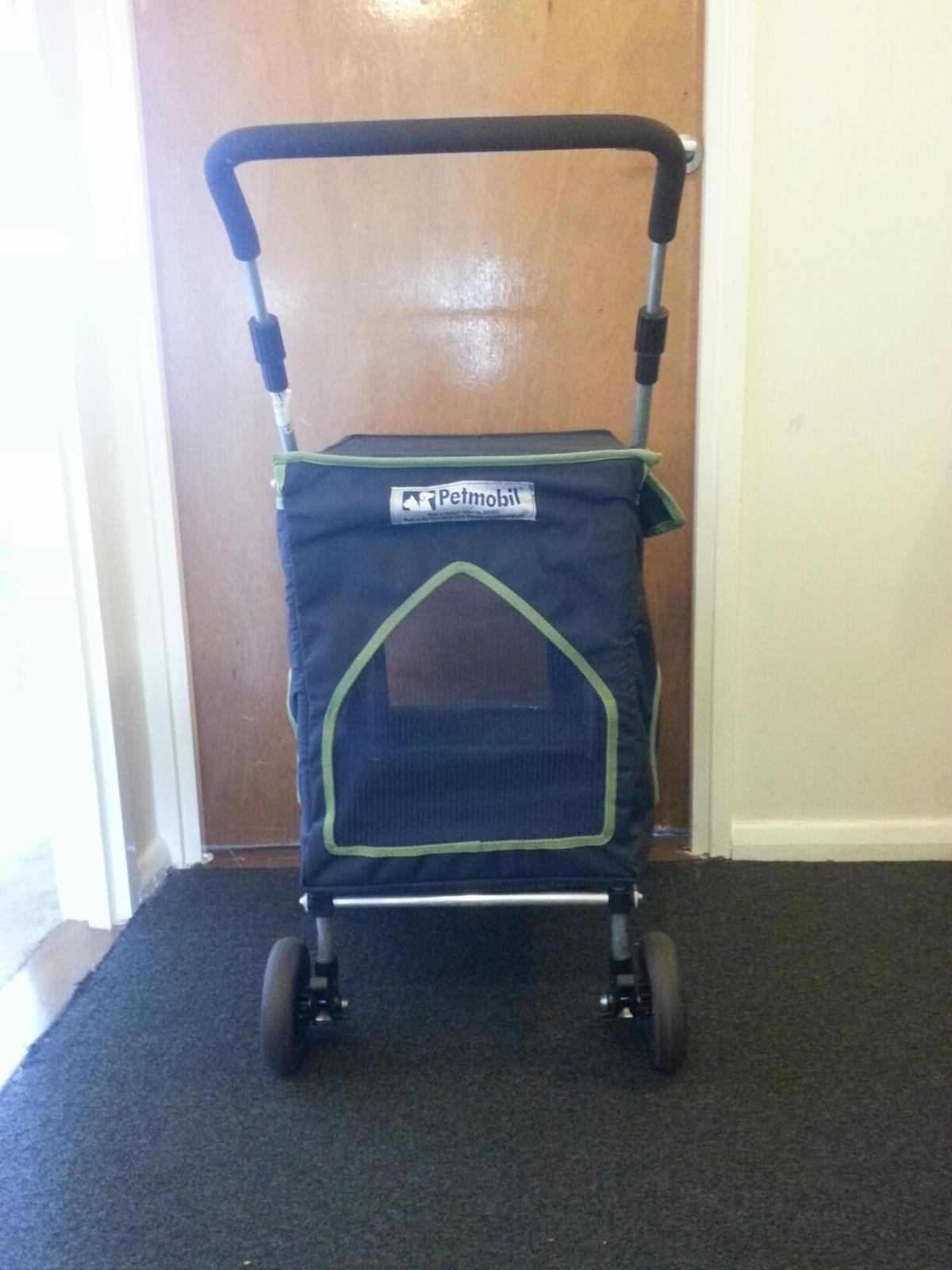 Dog trolley for medium or small dogs in BN3 Hove for £30 00 for sale