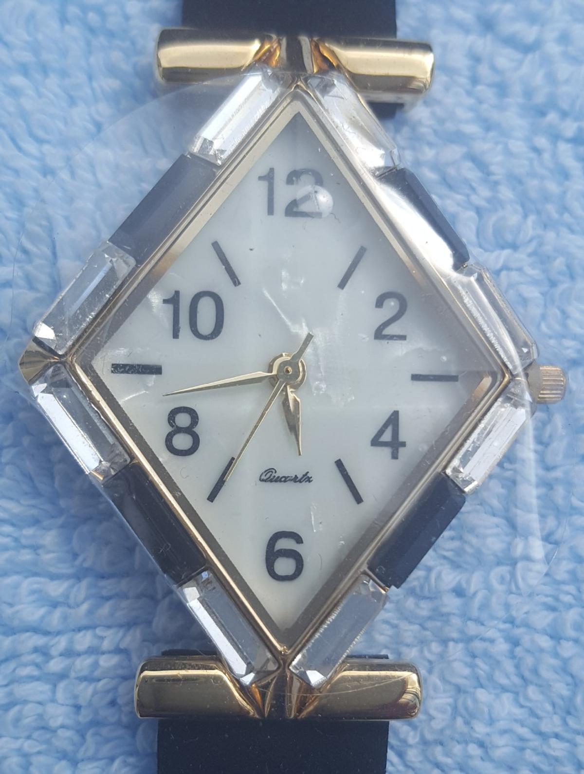 New Le Chat Chateau Art Deco Style Watch In Rm6 Dagenham For 35 99 For Sale Shpock