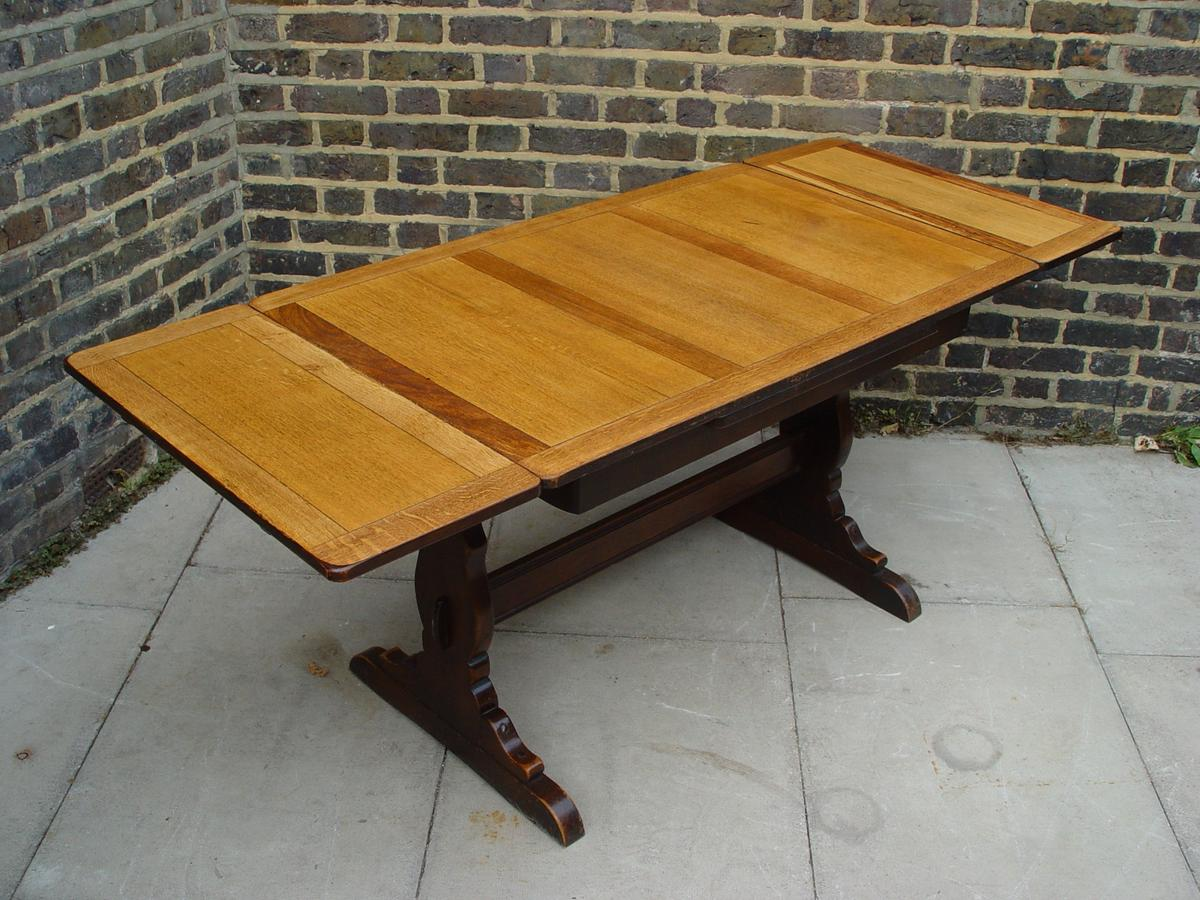 Stupendous Free Delivery Vintage Ercol Dining Table In N7 London For Alphanode Cool Chair Designs And Ideas Alphanodeonline