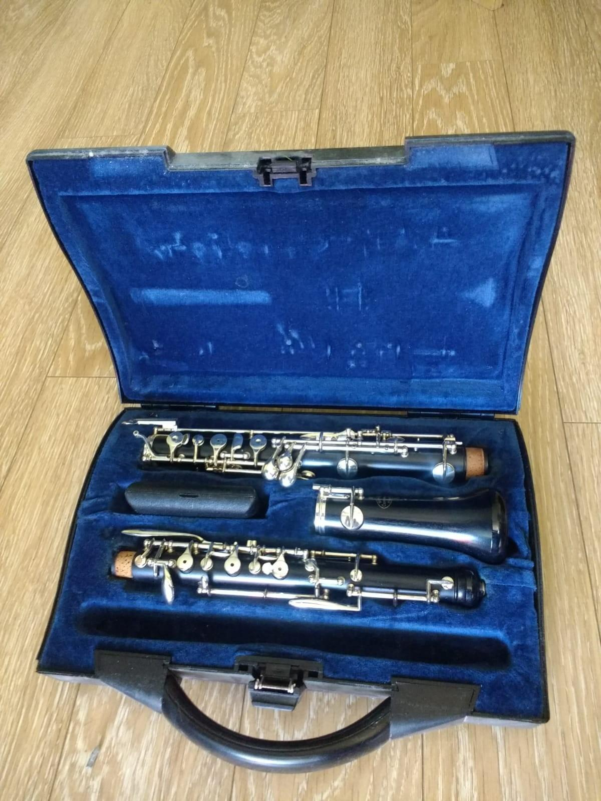 Marvelous Oboe Buffet Crampon Cie Paris 13105 Vgc In Sy13 Whitchurch Download Free Architecture Designs Scobabritishbridgeorg