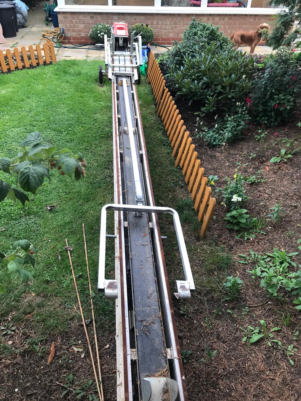 Bumpa hoist in Wolverton for £800 00 for sale - Shpock