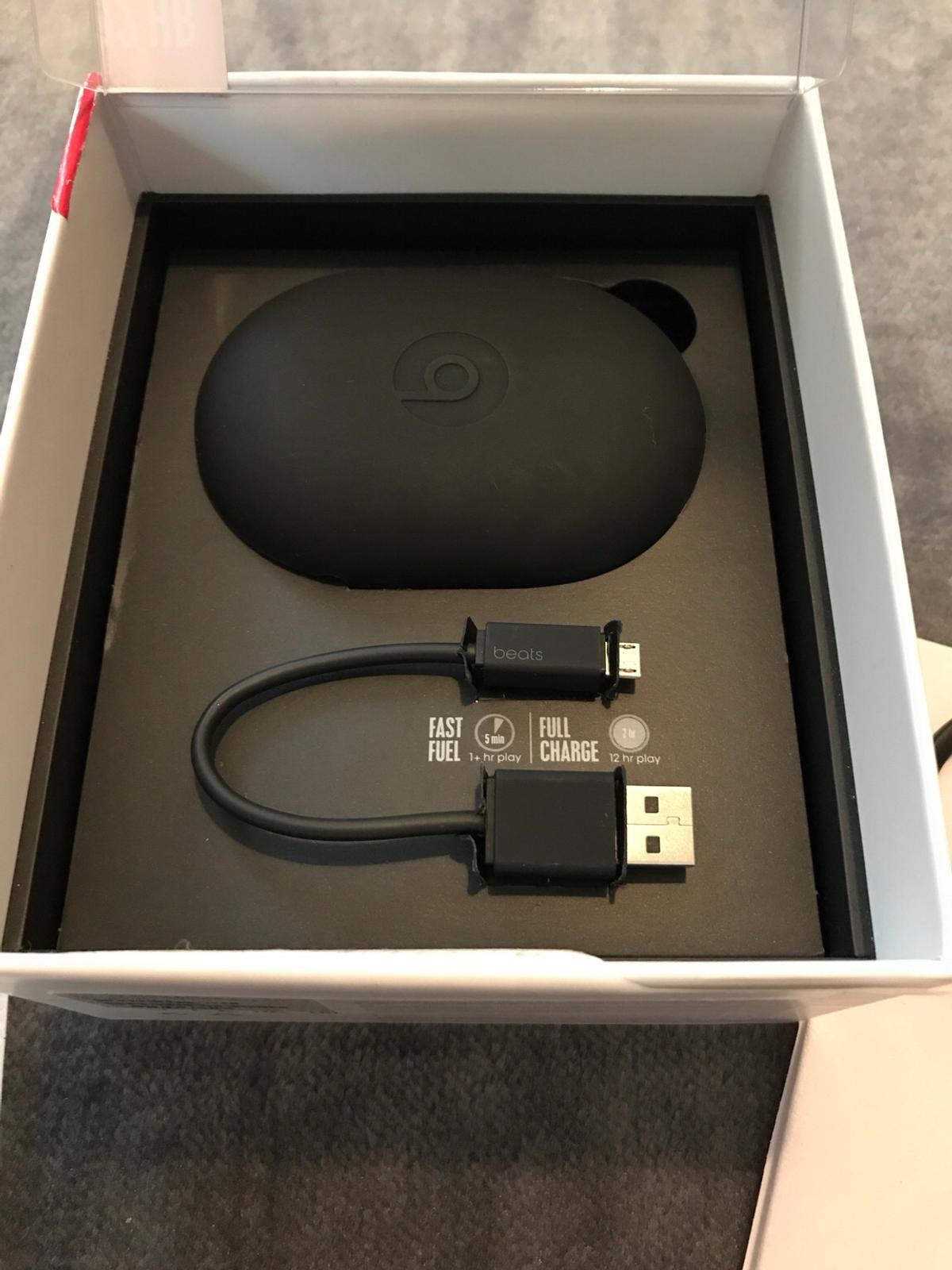 1a546dc6c2f POWERBEATS 3 WIRELESS. in PR7 Chorley for £70.00 for sale - Shpock